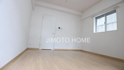 【寝室】ラナップスクエア難波Ⅱ