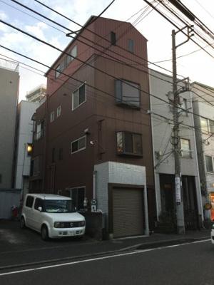 【外観】石川町3丁目 貸倉庫