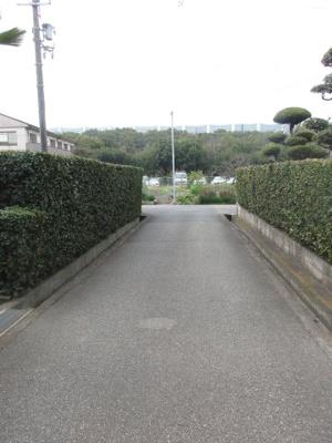 【前面道路含む現地写真】加古川市別府町元町