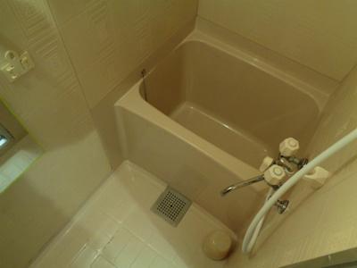 【浴室】アベニュー照ヶ丘
