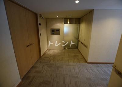 【その他共用部分】カテリーナ三田タワースイート