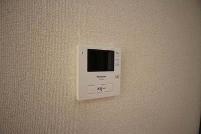 【セキュリティ】メゾンド・ファミーユ