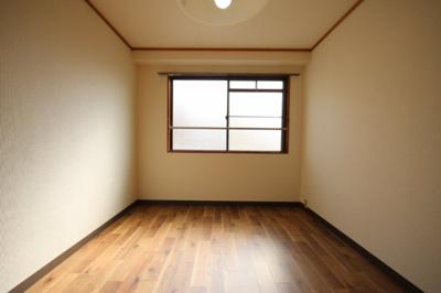 【寝室】メゾンド・ファミーユ
