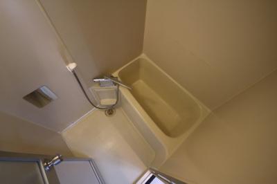 【浴室】メゾンド・ファミーユ