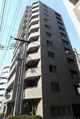 【外観】セレッソコート西心斎橋Ⅲ