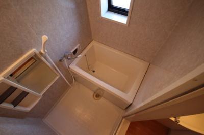 【浴室】コージネス摩耶C棟