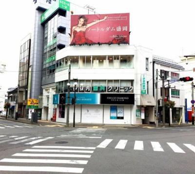 【外観】石川ビル