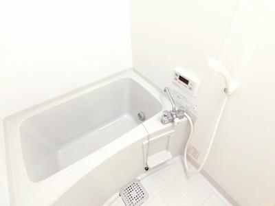 【浴室】グレースヒル B