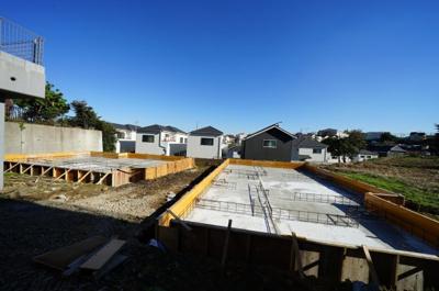 【外観】保土ヶ谷区仏向町 全4棟新築戸建て