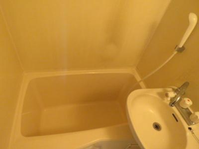 【浴室】春日マンション