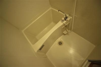 【浴室】ルミエール八尾Ⅱ