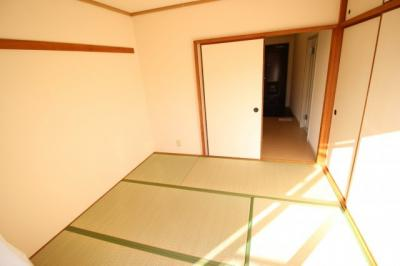 【和室】エルセレーノシキ