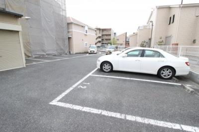 【駐車場】サントゥール