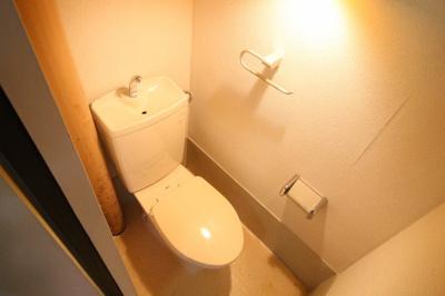 【トイレ】五位ノ池北ビル
