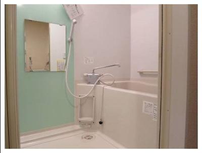 【浴室】ラピスオリゾン