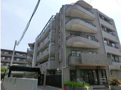 【外観】エクレールガーデン鎌倉由比ガ浜