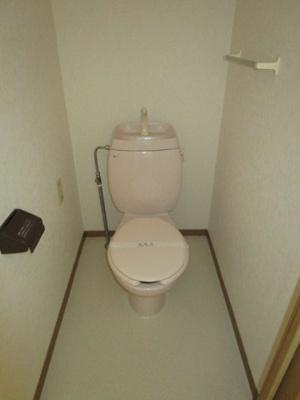 【トイレ】ハミングマサ