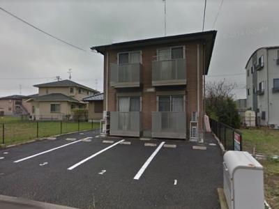 【外観】エス・プワール
