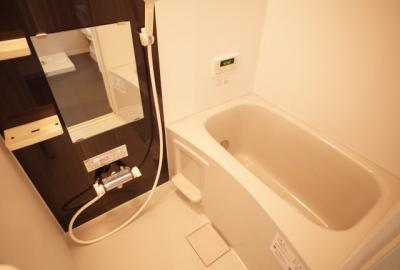 【浴室】フェリオ西明石