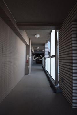 【その他共用部分】オープンレジデンシア神楽坂