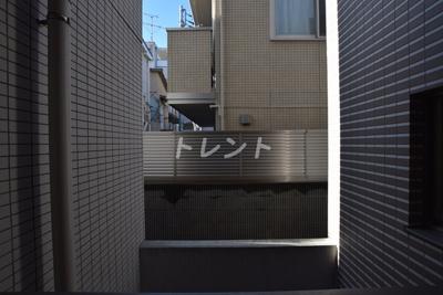 【展望】オープンレジデンシア神楽坂
