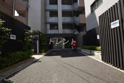 【周辺】オープンレジデンシア神楽坂
