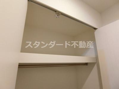 【収納】セレニテ福島カルム