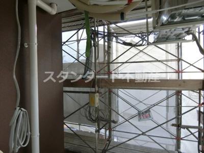 【展望】セレニテ福島カルム