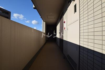 【その他共用部分】プリマヴェーラ小石川