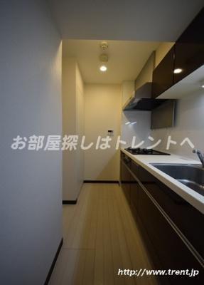 【キッチン】プリマヴェーラ小石川
