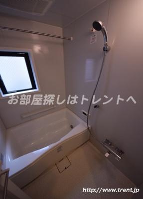【浴室】プリマヴェーラ小石川