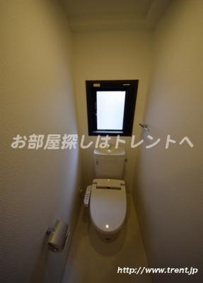 【トイレ】プリマヴェーラ小石川