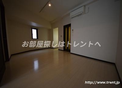 【居間・リビング】プリマヴェーラ小石川