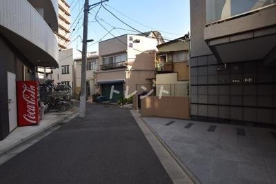 【周辺】プリマヴェーラ小石川
