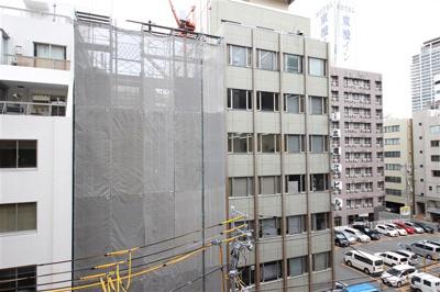 【展望】フォレステージュ北堀江
