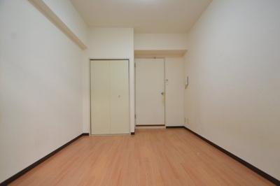 【寝室】アロンディア六甲