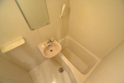 【浴室】アロンディア六甲