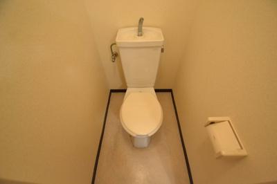 【トイレ】アロンディア六甲