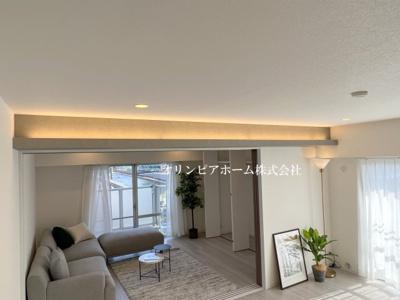 【外観】亀戸天神リリエンハイム 専用庭付 リ フォーム済 亀戸3丁目