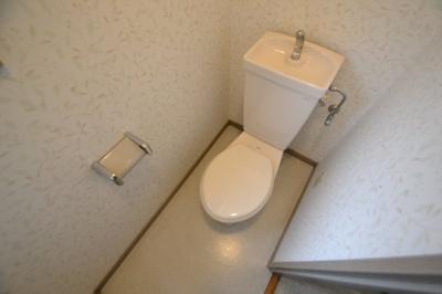 【トイレ】こもれび荘