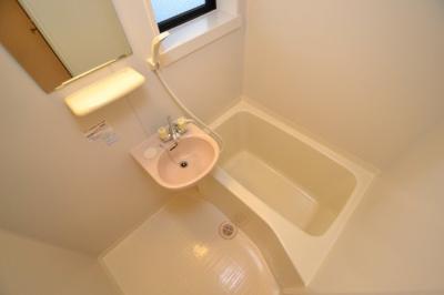 【浴室】ストリームクレスト