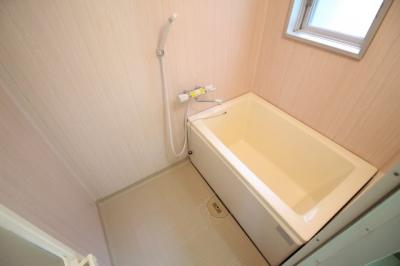【浴室】エスポワール八尾陽光園