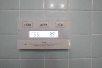 【設備】東合川ハイツ