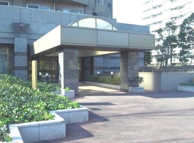 【外観】ザガーデンタワーズ サンセットタワー 5階 空室 大島1丁目