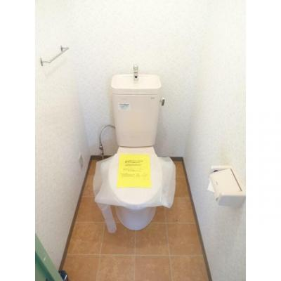 【トイレ】園生カキナカマンション