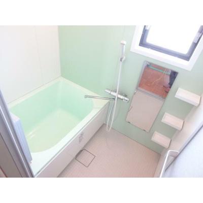 【浴室】園生カキナカマンション