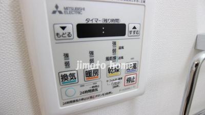 【設備】セオリー大阪リバークロス