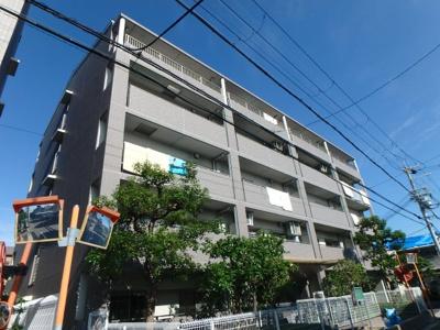 【外観】パルテール中小阪
