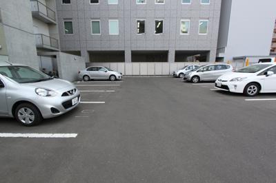 【駐車場】ルグランノワール