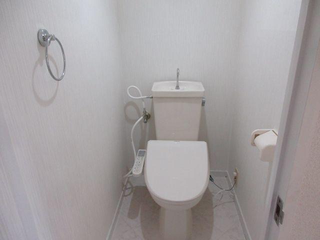 【トイレ】エメラルドタウン和白C棟